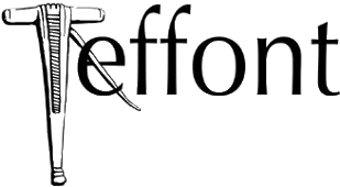 Teffont Archaeology Project Logo